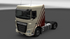 Daf xf euro 6 paint duellist