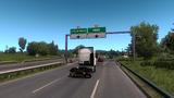 France A16 south end