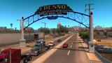 Fresno city