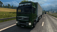 Ets2 Volvo FH16 Classic