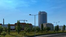 Warszawa Millennium Plaza