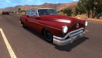 ATS Oldsmobile 88