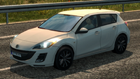 Ets2 Mazda 3