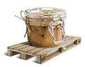Cargo icon Liver paste