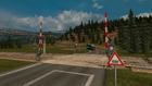 Level crossing Slovakia
