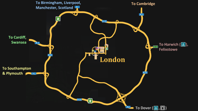 filelondon ets2 mappng