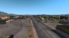 Socorro Downtown