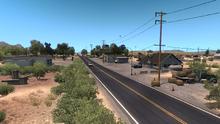 US 395 Olancha