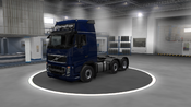 Volvo Preconfigured Model 4