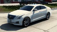ATS Cadillac ATS