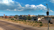 Camp Verde city