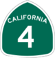 Ca 4 shield