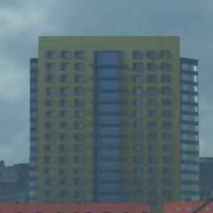 Portobello building