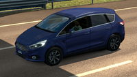 Ets2 Ford S-Max