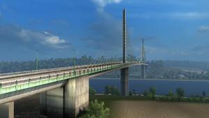 Brotonne bridge