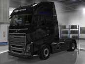 Ets2 Dealer Volvo FH Globetrotter XL