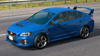 ATS Subaru WRX STI