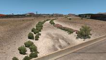 Gallup Puerca River