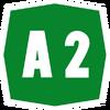 Italy A2 shield