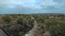 Santa Rosa El Rito Creek