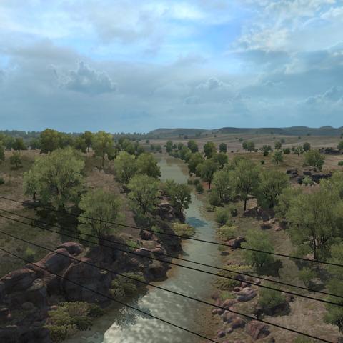 El Rito Creek