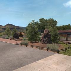 Levi Stewart Memorial Park
