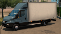 Ets2 Iveco Daily