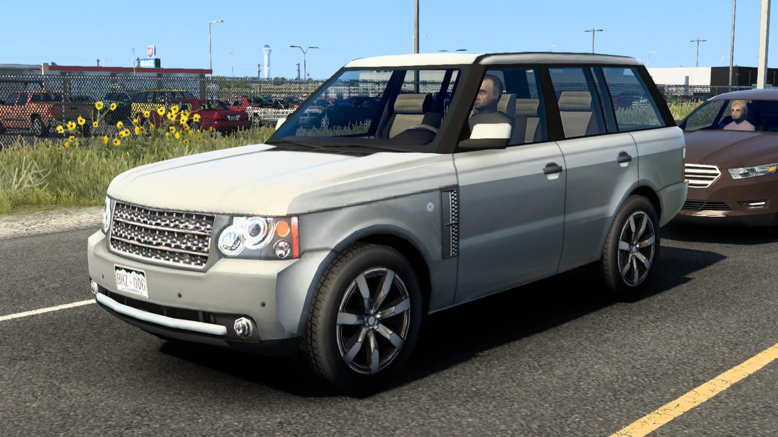 Image ATS Range Rover Truck Simulator Wiki