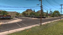 US 395 Mount Vernon