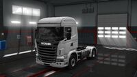 Scania Cabin Highline-0
