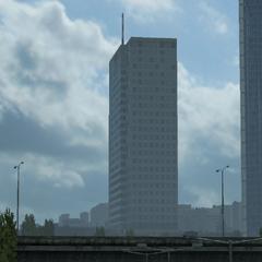 CMS Warszawa