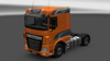 Daf xf euro 6 paint original