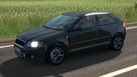 Ets2 Audi A3