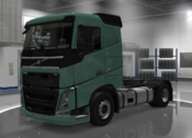 Ets2 Dealer Volvo FH Sleeper