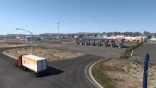 Truck Stop Santa Rosa TA