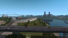 ATS OR POR Waterfront Park