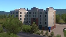 Eugene Candlewood Suites