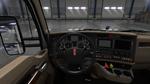 Kenworth T680 Vantage Tan Interior