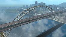Portland Fremont Bridge