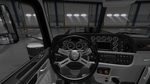Steering Wheel Classic Truck Colour