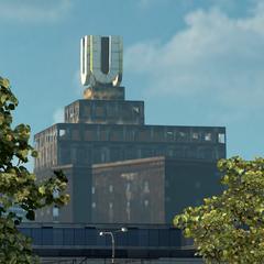 U-Tower