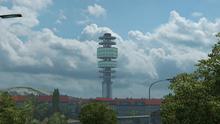 Torre Telecom Verona