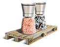 Cargo icon Salt & spices