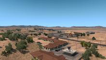 US 180 Valle