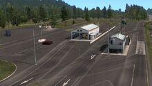 Bellingham Washington State Patrol Department