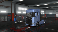 Ets2 Scania S
