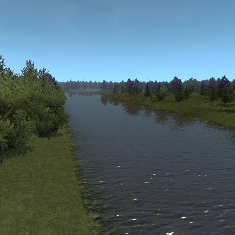 Nevėžis river