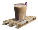 Cargo icon Canned Iced coffee
