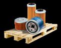 Cargo icon Oil filters