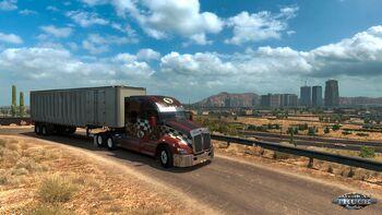 American Truck Simulator Version history | Truck Simulator Wiki
